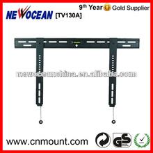 modern lacquered shelves bracket, TV130 for Fixed tv mount bracket for LED/TV 32-61 inches