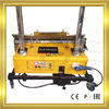 Ez renda XP-2014-1000 specifications rensonable price automatic plastering machine for wall