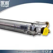 Better Spot 1850mm CO2 Laser Tube 130w