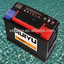 12V MF Automotive battery 60033 DIN 100 12V 100AH Auto batteries Car battery 100 amp