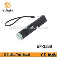 Compact High Power Beam 10W Cree LED Flashlights, police xml t6 flashlight