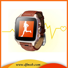 New 1.55 Inch IPS Touch Screen MTK6572 Dual Core Android 4.2 3G Sport Smartwatch Android Navigation S008