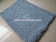 Chenille mat/Chenille shaggy rug
