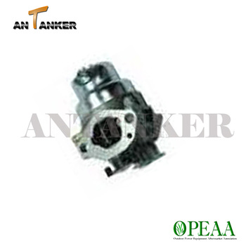 hot sale high quality spare parts for lawn mowers for gcv 160 carburetor