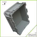 Plastic crates for produce fruits and vegetables storage boxes