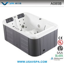 VPSA cheapest mini indoor hot tub spa A085B