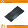 Small poly-crystalline 12v 20w solar panel