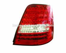 EXW price!!! auto led tail lamp for Kia sorento 12v