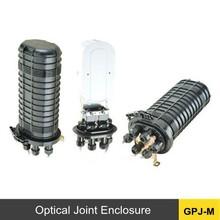 fiber optic dome optical fiber cable joint closure ip68 plastic waterproof junction enclosure box