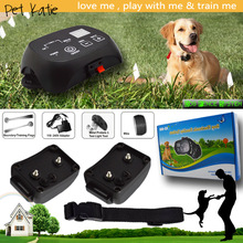 China Wholesale Electric Dog Fences and Pet Containment Systems