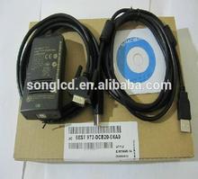 SIEMENS PLC cable MPI/DP/PPI/6ES7972-0CB20-0XA0 Programming cable