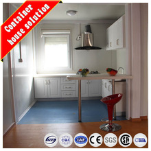 mordern decoration 20ft container house