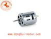 24V 5600rpm DC Motor Massager Motor,vibration massage motors RS-360H