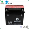 motorcycle parts Maintenance free lithium polymer battery