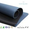 100% tpe yoga mat/High quality TPE Yoga mat/tpe eco yoga mats