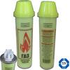 china factory universal purified butane lighter gas
