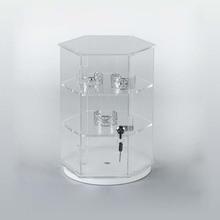Latest jewelry travel cases storage custom