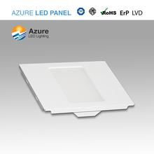 300*300mm 7W 80lm/w led backlight panel low cost design flat panel led ceiling light