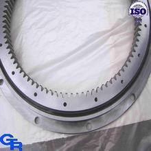 kobelco excavator rotary Bearings, Slew Ring, slewing ring bearing, teething ring Turntable Bearings