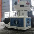 1.5t/h de cáscara de arroz de pellets de madera que hace la máquina de combustible de biomasa