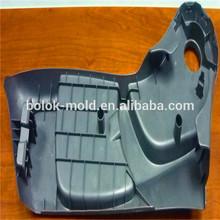 plastic auto body parts moulding manufacturer