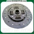 Camions lourds pièces de rechange disque d'embrayage ACTROS 4140 - 4150
