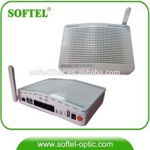 {Softel} ONU-4FE-W ftth fiber optic ont, ftth onu / ftth gpon ont modem, fttx solutions / ftth epon modem