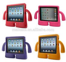 kids safe case for ipad 4 for iguy eva stand case
