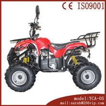 4 stroke 110cc atv plastic body