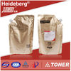 MP5500/6500/7500 refill black toner powder for Ricoh 6210D/6110D