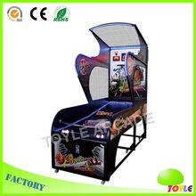 Luxury arcade basketball game machine/ arcade games