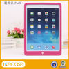 for ipad 2 3 4 Silicon case/ stand cover for ipad,Silicone Cover for ipad.