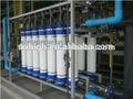 محطة مياه الشرب 1000t/d المشروع مع غشاء uf 200 المراجع مع أكثر من جميع أنحاء العالم