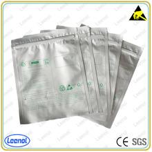 ESD anti-static aluminium foil packing bag
