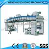 Best price wenzhou calander textile dry laminating machine