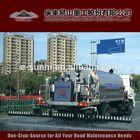 5cbm standard cold mixing asphalt distributor