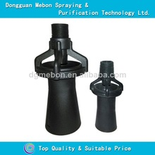 Hot sale Venturi tank eductor,fluid mixing eductor nozzle