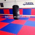Top venta de eva de taekwondo puzzles/rompecabezas karate esteras tatami aprobado wtf