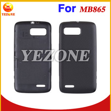 Factory Housing Back Rear Cover Case Battery Door Replacement Cover For Motorola Atrix 2 MB865
