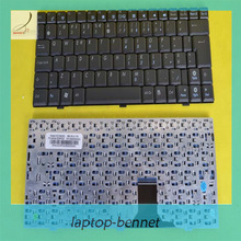 Brand New laptop keyboard for Asus EEE PC 1000 1000H 1000HE 1004DN U1 U1F U1E