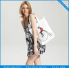 recyclable canvas wholesale tote bags for woman