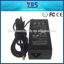 Yidashun oem Desktop/Laptop/Tablet pc/Server Application adapter,laptop power adapter,PSU 50w with 18.5v 4.8*1.7 dc tip