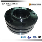 ANSI standard carbon steel class 150 flange dimensions