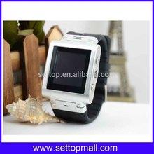stainless waterproof watch phones china goods w838