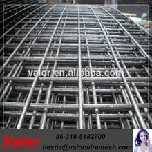 rebar diameter: 4-14mm wire rod/concrete wire mesh sizes as efficient building material