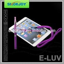 E-Luv electronic cigarettes super slim shape electronic cigarette eLuv