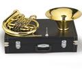 Venta al por mayor de encargo profesional baratos trompeta hy-y634f modelo