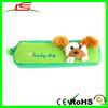 cool cartoon dog plush pencil case