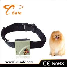 Big dog/hunting animal/cat/ sheep waterproof gps tracker,long time standby