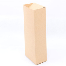 High quality Branded Retail present company paper boxes